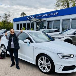 NMJ Motorhouse 5 star review on 25th October 2020