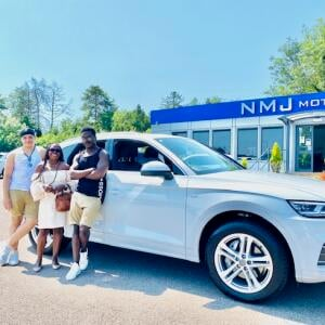 NMJ Motorhouse 5 star review on 23rd July 2021