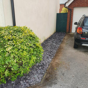 Decorative Aggregates 5 star review on 18th April 2021