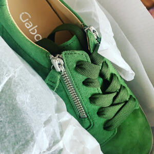 Gabor Shoes 5 star review on 10th June 2021