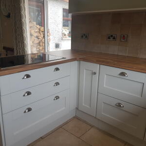 Kitchen Fittings Direct 5 star review on 26th March 2021