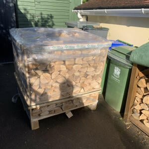 Dalby Firewood 5 star review on 28th September 2021