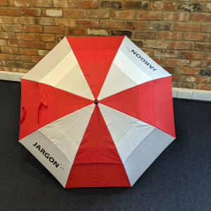 Branded Brolly 5 star review on 13th December 2019