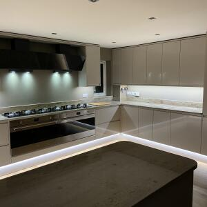Long Eaton Appliance Company 5 star review on 25th November 2019