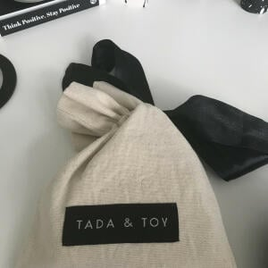 Tada and Toy  5 star review on 16th June 2021