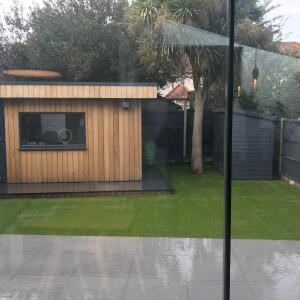 Easigrass Distribution Ltd 5 star review on 14th October 2019