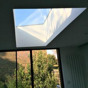 EOS Rooflights Ltd 5 star review on 21st September 2020