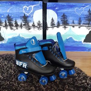 Proline Skates 5 star review on 24th March 2021
