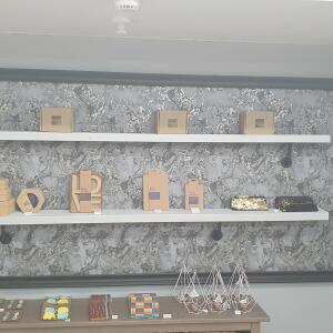 LION Picture Framing Supplies LTD 5 star review on 7th January 2021