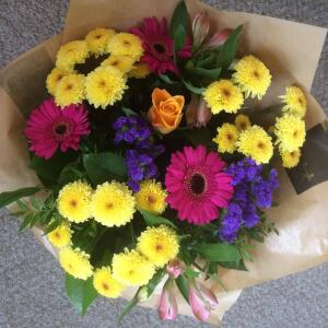 Interflora UK 5 star review on 14th September 2020
