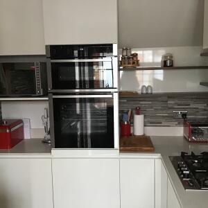 Cambridge Kitchens 4 star review on 8th November 2019