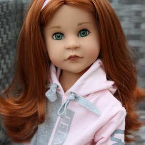 My Doll Best Friend Ltd 5 star review on 16th September 2021