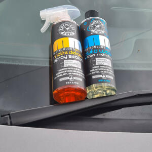 Slim's Detailing 5 star review on 29th April 2021