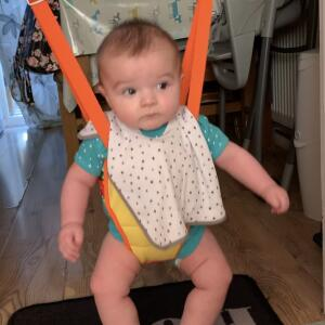 Little angels prams  5 star review on 21st April 2020