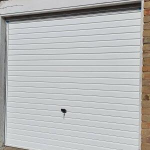 Garage Door Sale 5 star review on 4th March 2021
