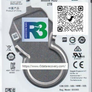 R3 Data Recovery Ltd 5 star review on 1st June 2021