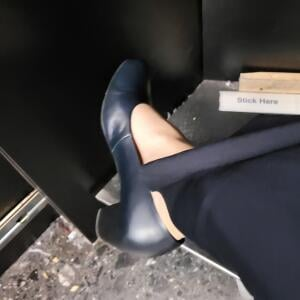 Gabor Shoes 5 star review on 8th April 2021
