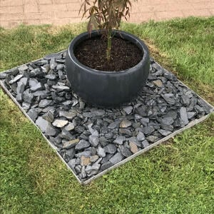 Decorative Aggregates 5 star review on 29th July 2021