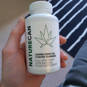 Naturecan 5 star review on 29th May 2020