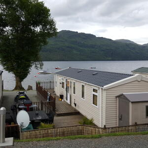 Argyll Holidays 5 star review on 13th June 2017