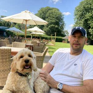 PetsPyjamas 5 star review on 24th July 2021