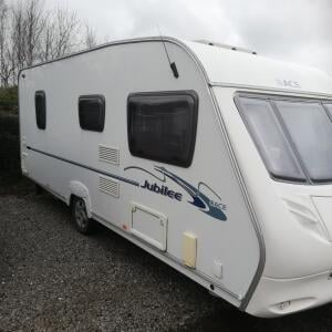 We Buy Touring Caravans 5 star review on 20th March 2021