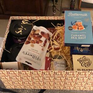 The British Hamper Company 5 star review on 18th December 2020