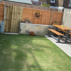 Artificial Grass Direct 5 star review on 19th April 2021
