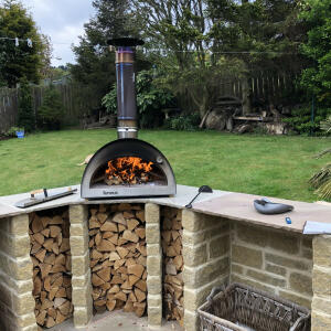 Dalby Firewood 5 star review on 2nd May 2020