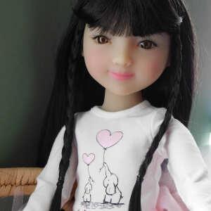 My Doll Best Friend Ltd 5 star review on 25th September 2021
