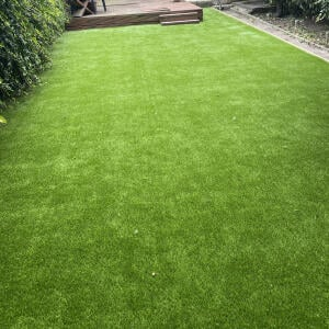 Easigrass Distribution Ltd 5 star review on 15th July 2020