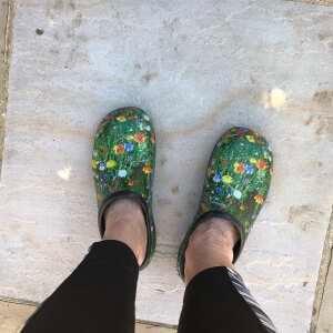 Backdoorshoes Ltd 5 star review on 1st June 2021