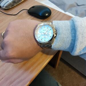 GB Watch Shop 5 star review on 6th December 2020