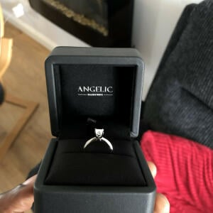 Angelic Diamonds 5 star review on 18th August 2021