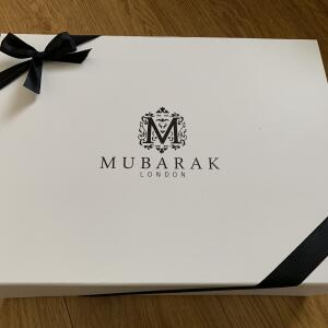 Mubarak London Limited 5 star review on 15th August 2019