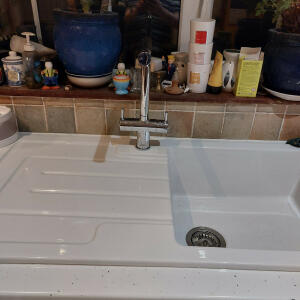 Kitchen Fittings Direct 5 star review on 4th August 2021