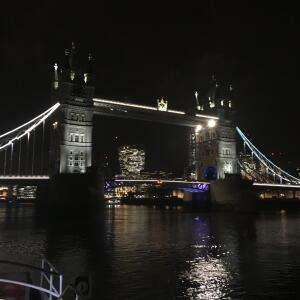 Thames Luxury Charters 5 star review on 10th January 2019
