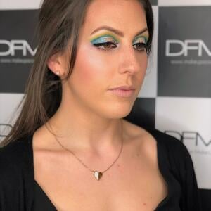 DFMA Make Up Academy 5 star review on 19th May 2018