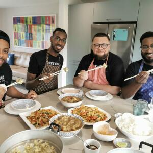 Paya Thai Cooking 5 star review on 11th July 2021