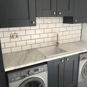 Aristocraft kitchens 5 star review on 24th August 2020