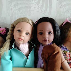 My Doll Best Friend Ltd 5 star review on 29th September 2020