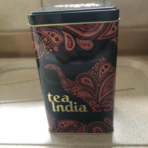 Tea India 5 star review on 27th June 2021
