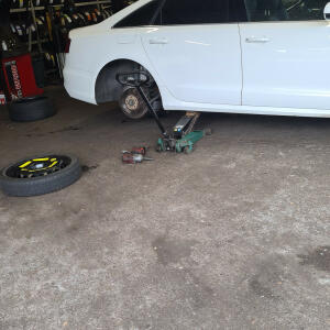 Tyre Savings 5 star review on 24th June 2021