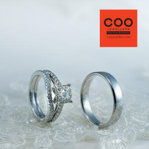 COO Jewellers 5 star review on 31st July 2017