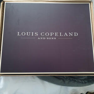 Louis Copeland And Sons 5 star review on 31st July 2020