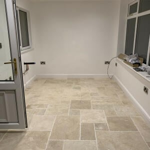 Travertine Store 5 star review on 10th November 2020