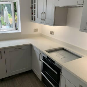 Long Eaton Appliance Company 5 star review on 22nd July 2021