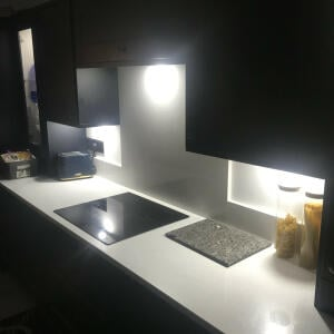Rowe Granite 5 star review on 12th April 2021