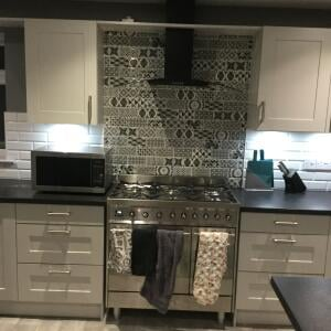 Aristocraft kitchens 5 star review on 2nd December 2019
