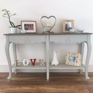 Chiltern Oak Furniture 5 star review on 8th May 2020